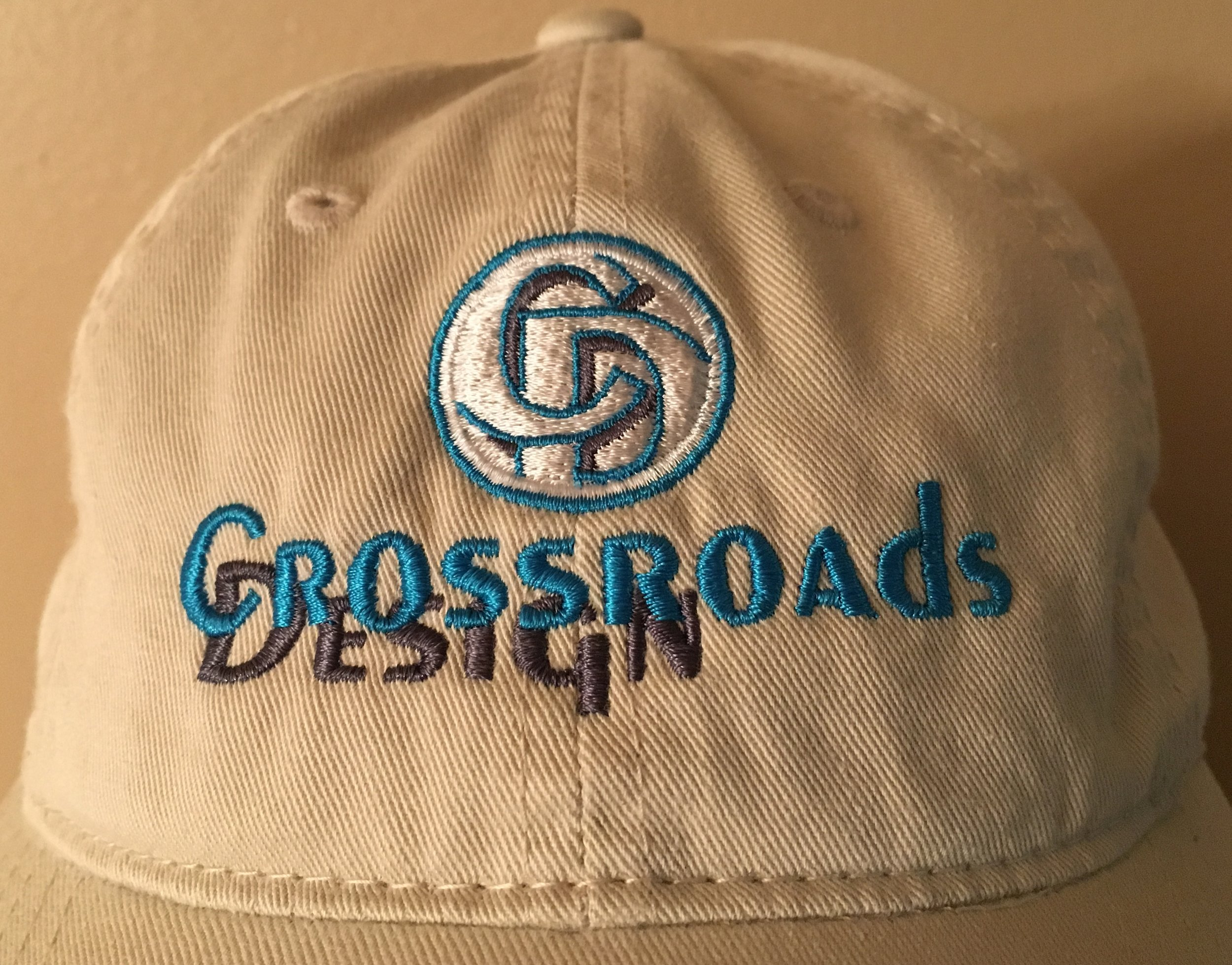 - Creating good looking, smooth-running embroidery designs specialized for your garment.