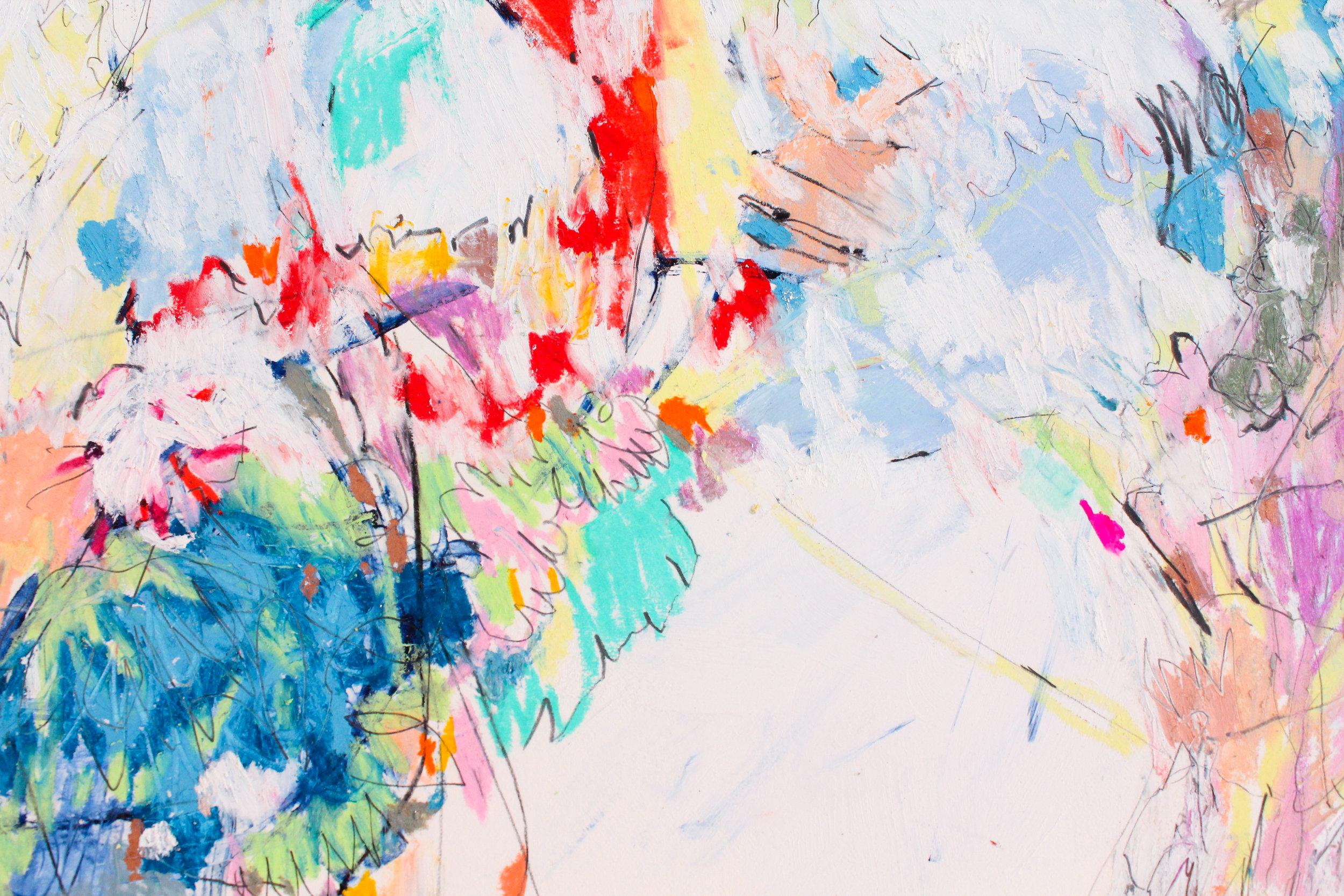 Lauren Nicholas art 32