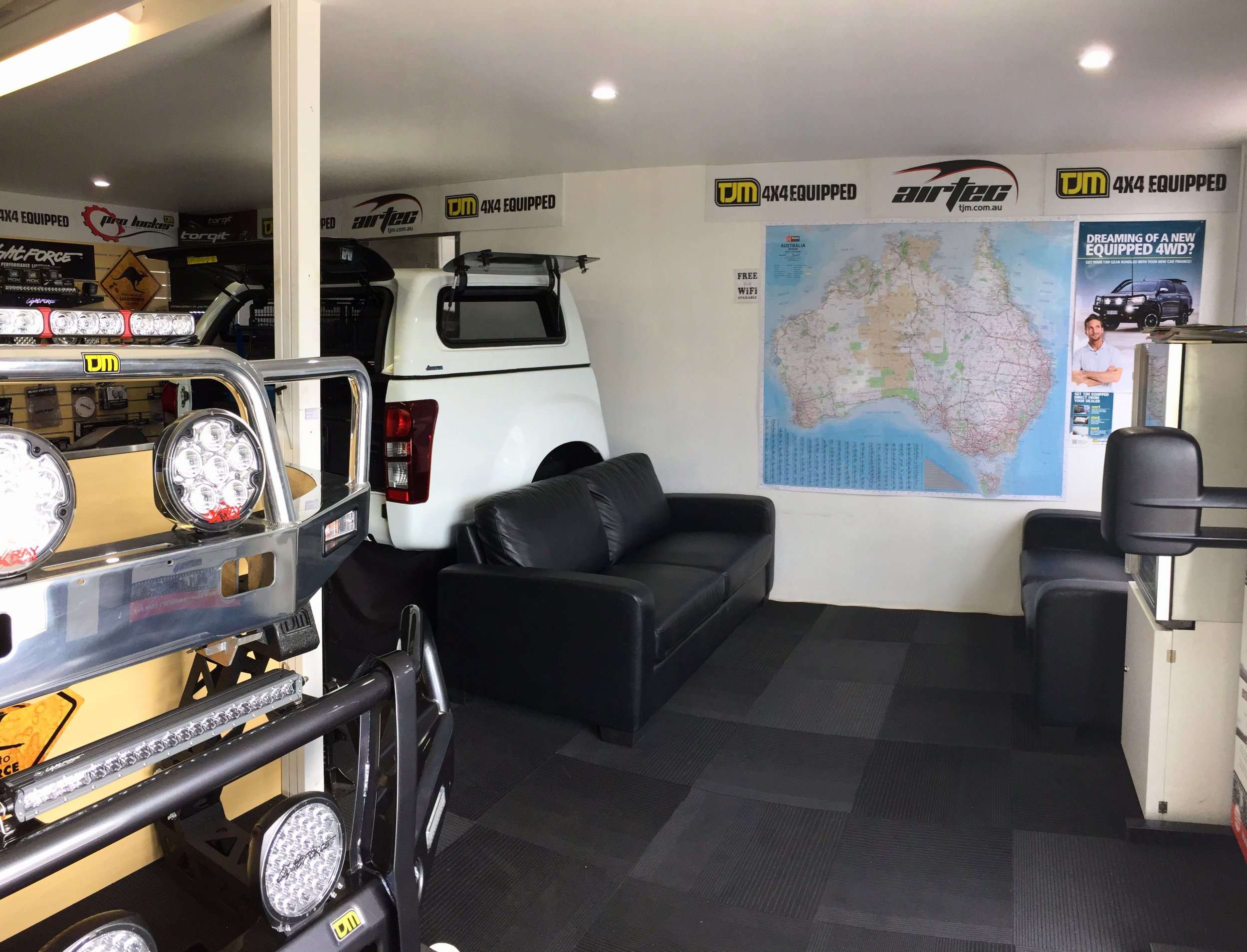TJM TWEED HEADS AUTOMOTIVE CENTRAL
