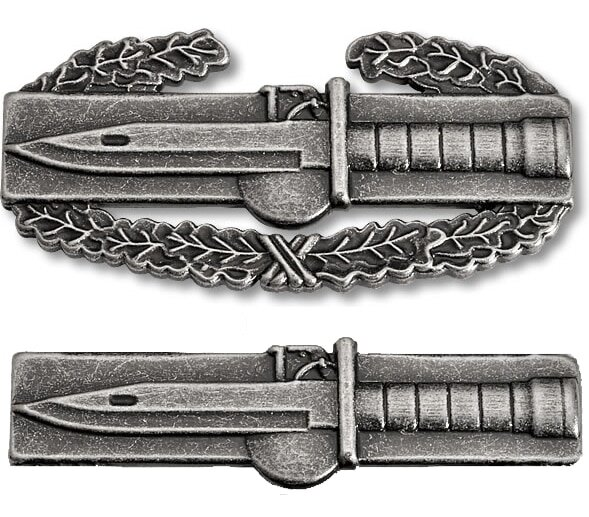 Expert Soldier Badge Everything You Need To Know Order