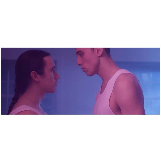 Grabs from a short I shot for Director @tazmynwslicer 💃 @_hiball_ are featuring Boys Will Be Boys as part of the New Narratives showcase next month 🤙🏽
