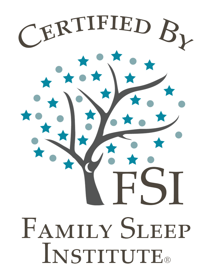 Certified Child Sleep Consultant