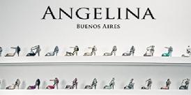 Angelina Shoes Tango Esencia