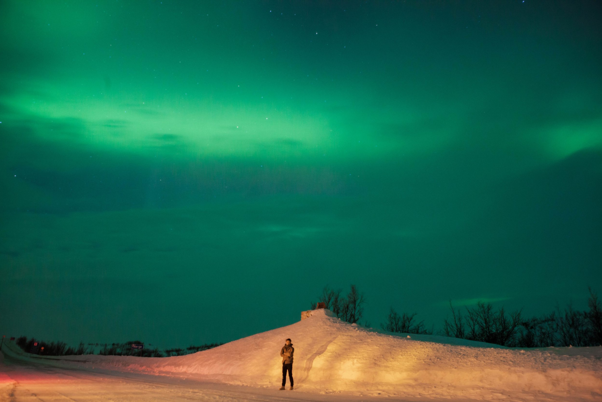 5 REASONS WHY YOU MUST SEE THE NORTHERN LIGHT BEFORE THE END OF 2017 -