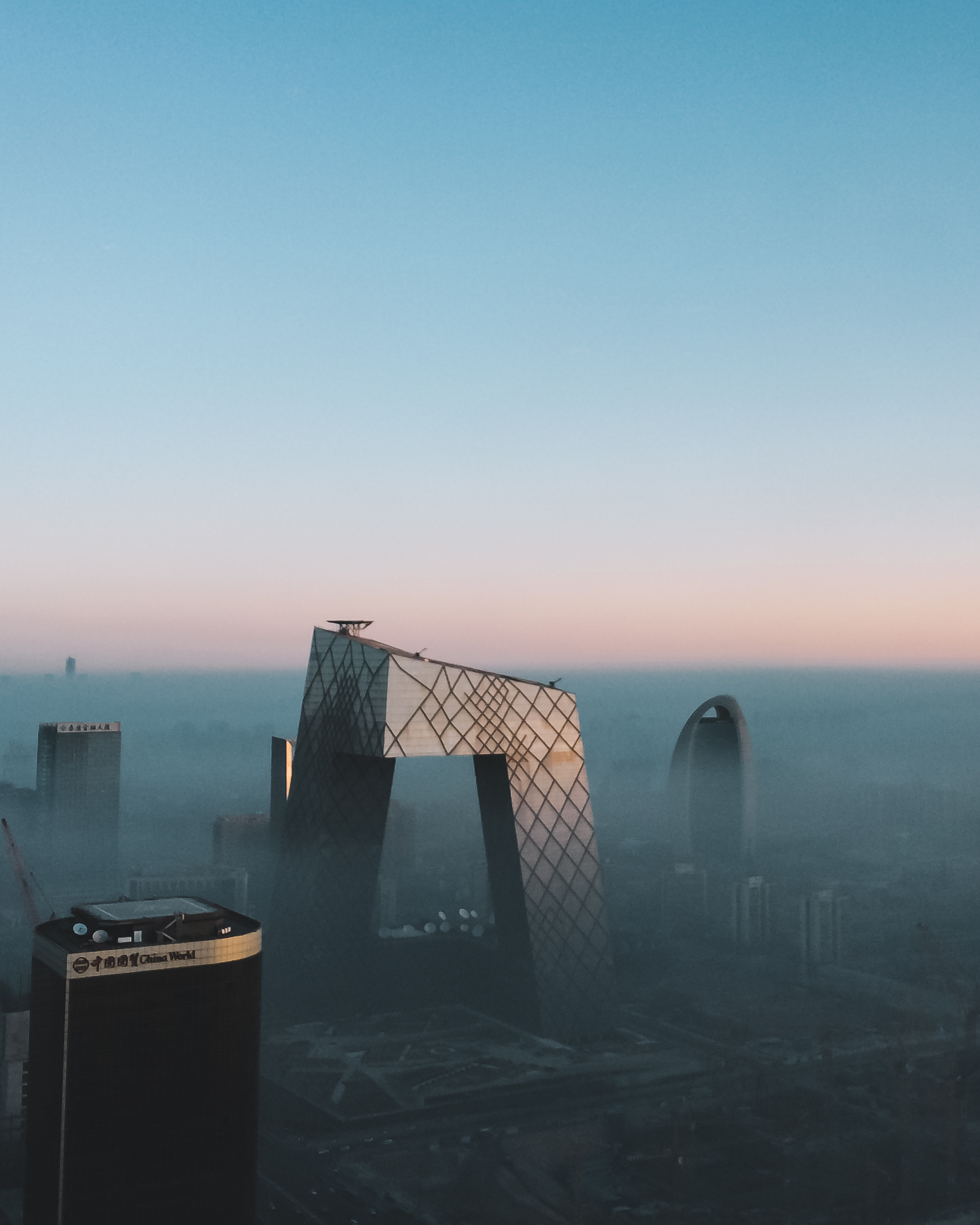 Beijng CBD - The yesterday-2.jpg
