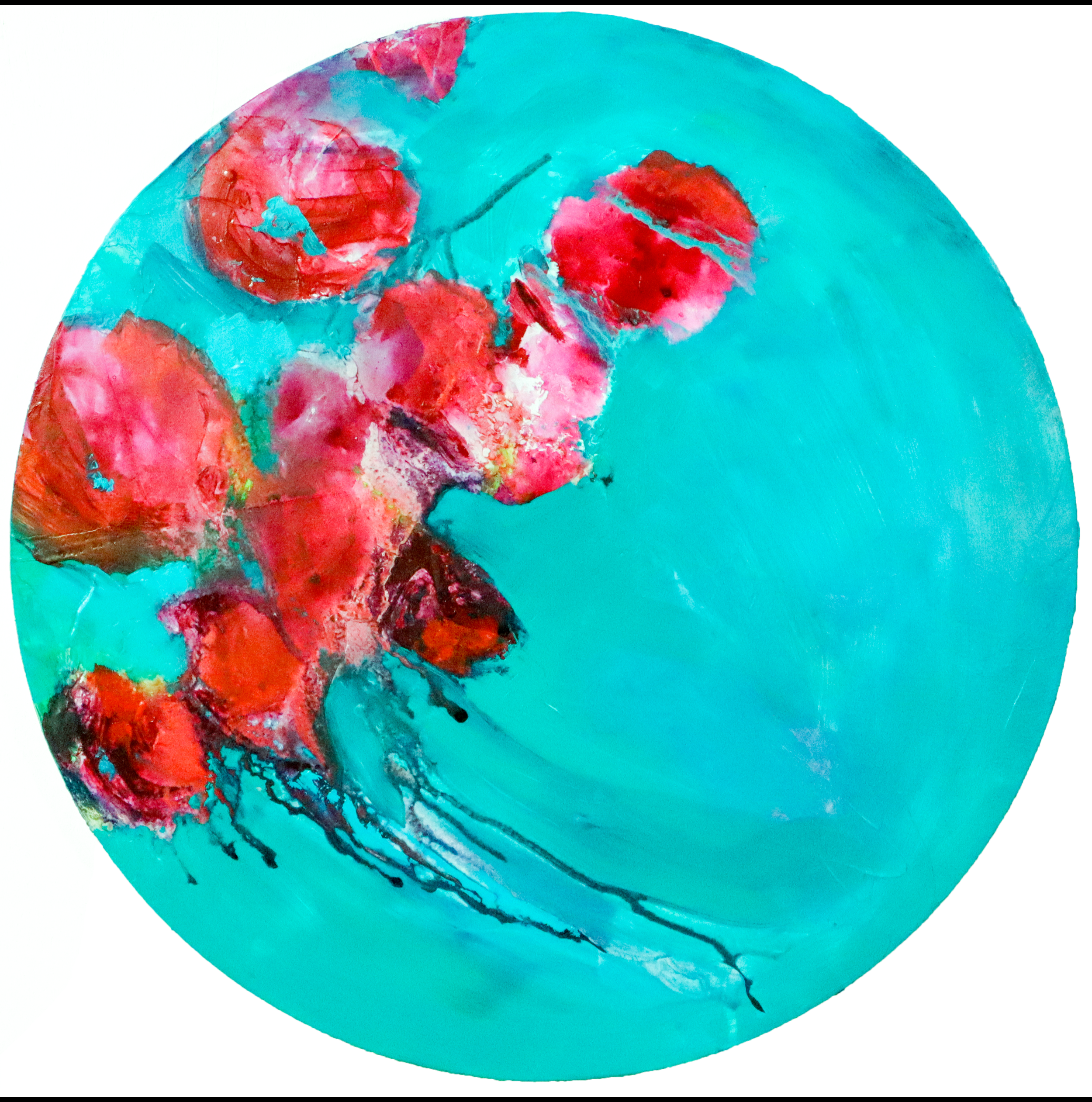 East Coast Art Collective Collectively Chromatic - Cultural Arts Center at Glen AllenJanuary 17 - March 10, 2019To purchase a piece from this show, email lory@loryivey.com