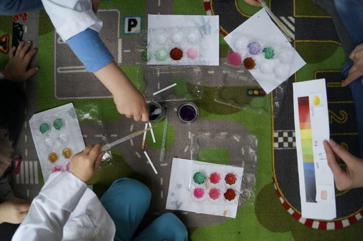 Kuva:  Kide Science