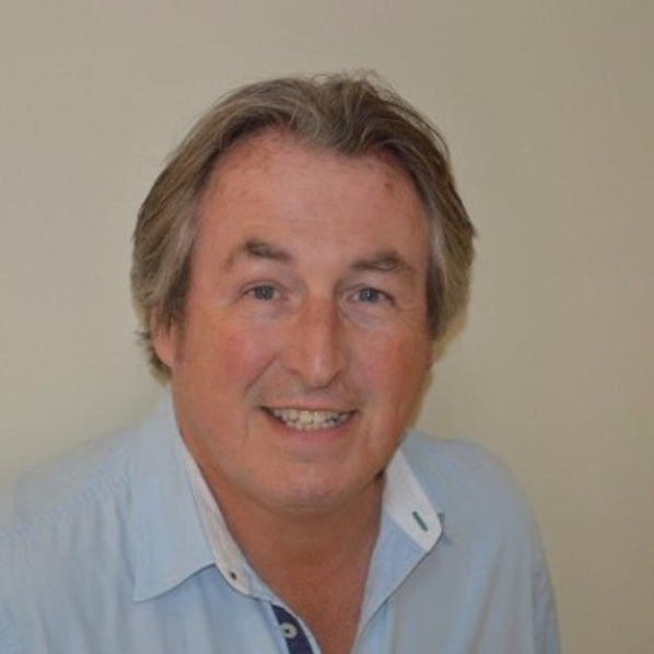 Eric Wright - managing director, Richmond Systems