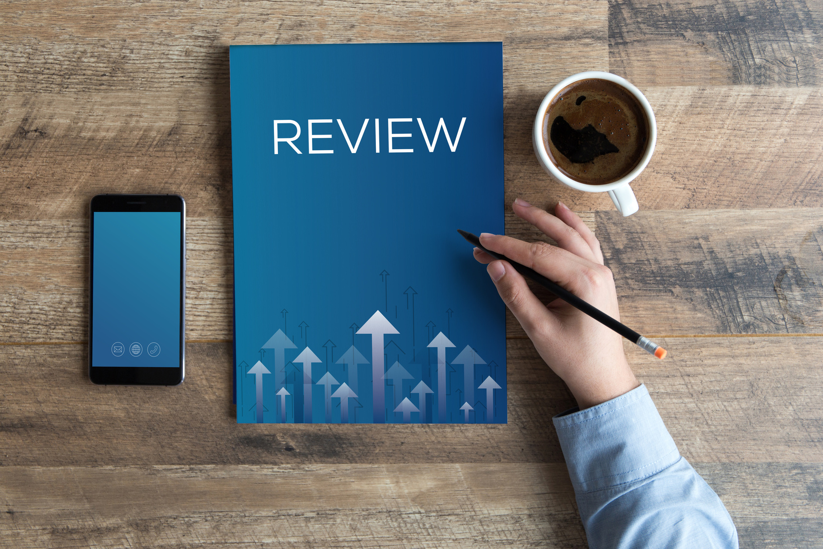 Richmond ServiceDesk v13 gets thumbs up from independent review