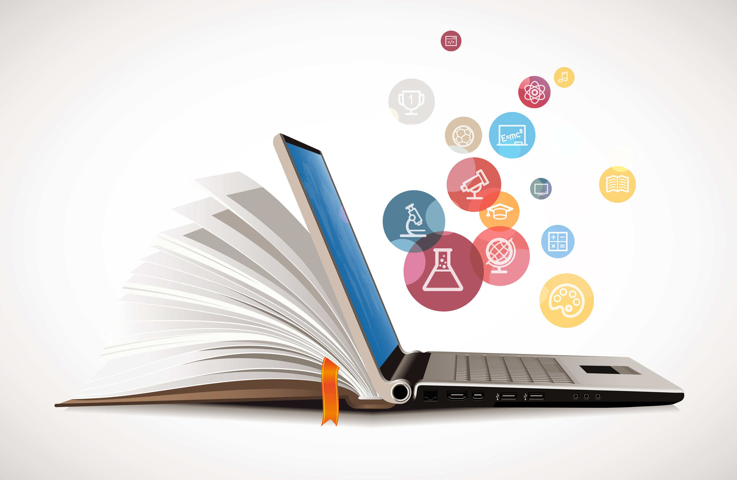 Richdesk education: built for supporting IT in education