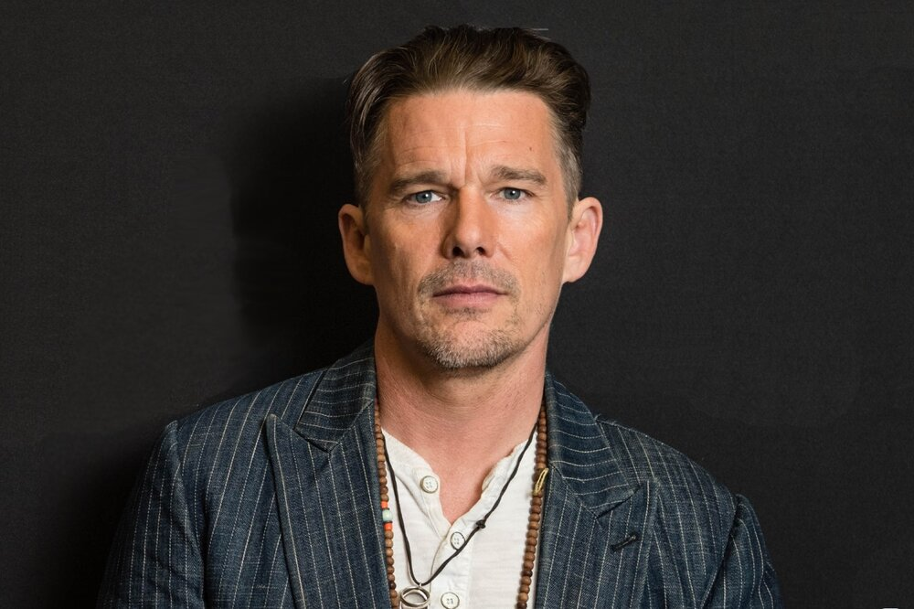 Ethan Hawke to attend 2021 Karlovy Vary film fest, receive President's  Award — The Prague Reporter