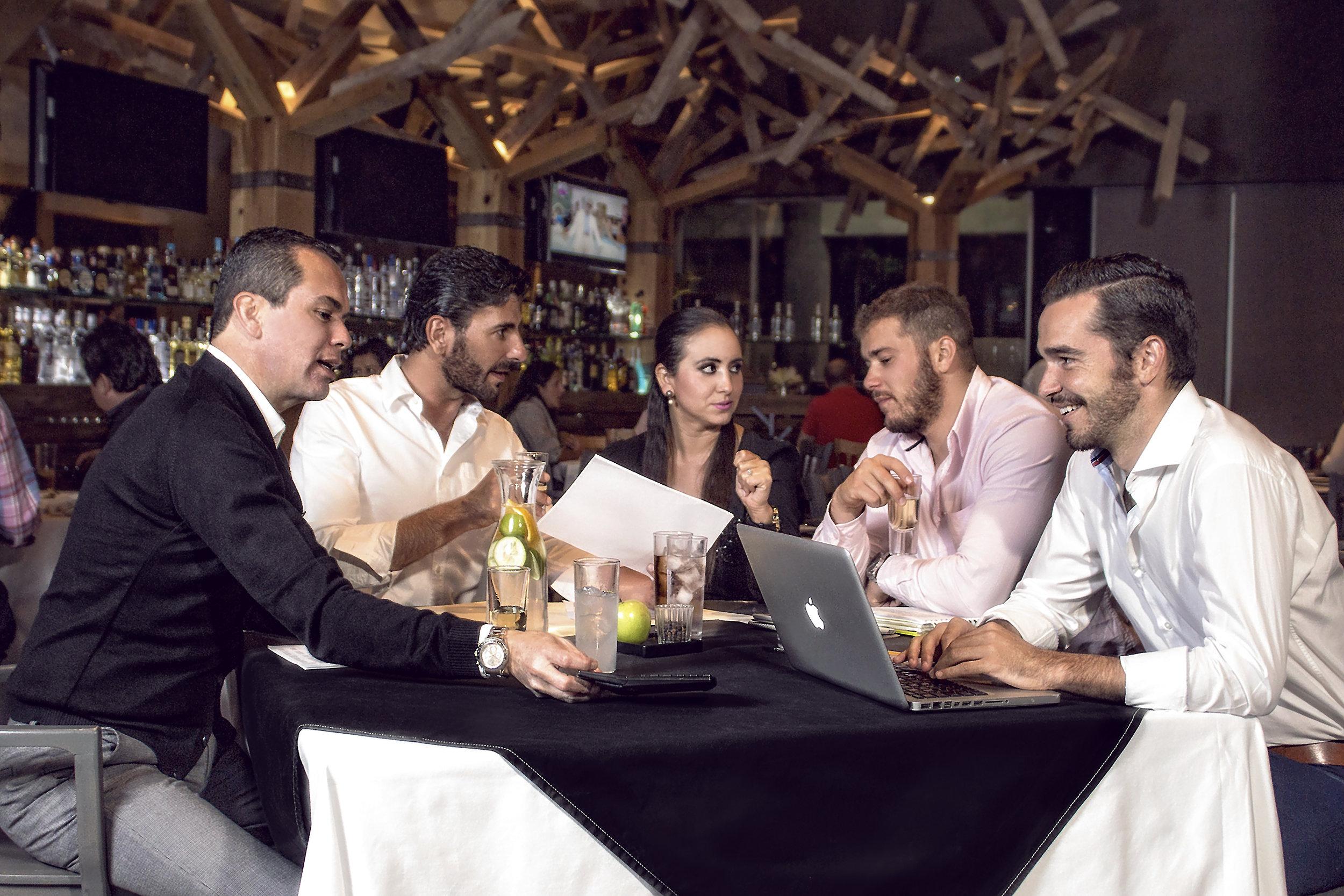 Restaurant El Tres