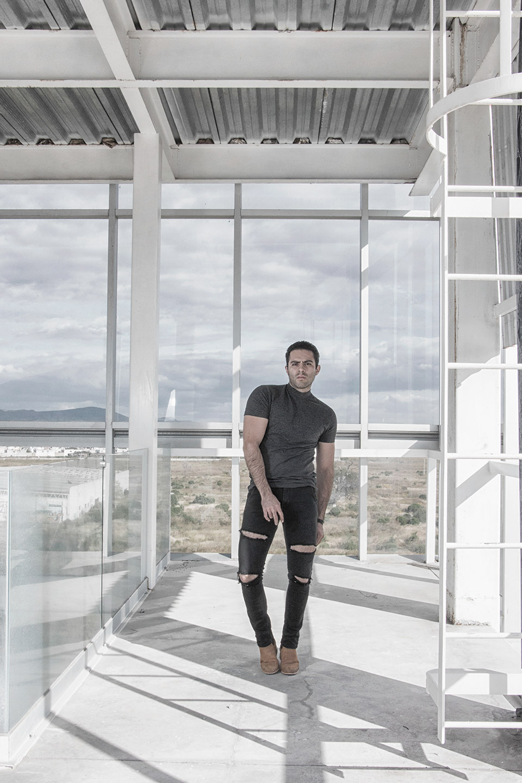 Architecture+Portraits