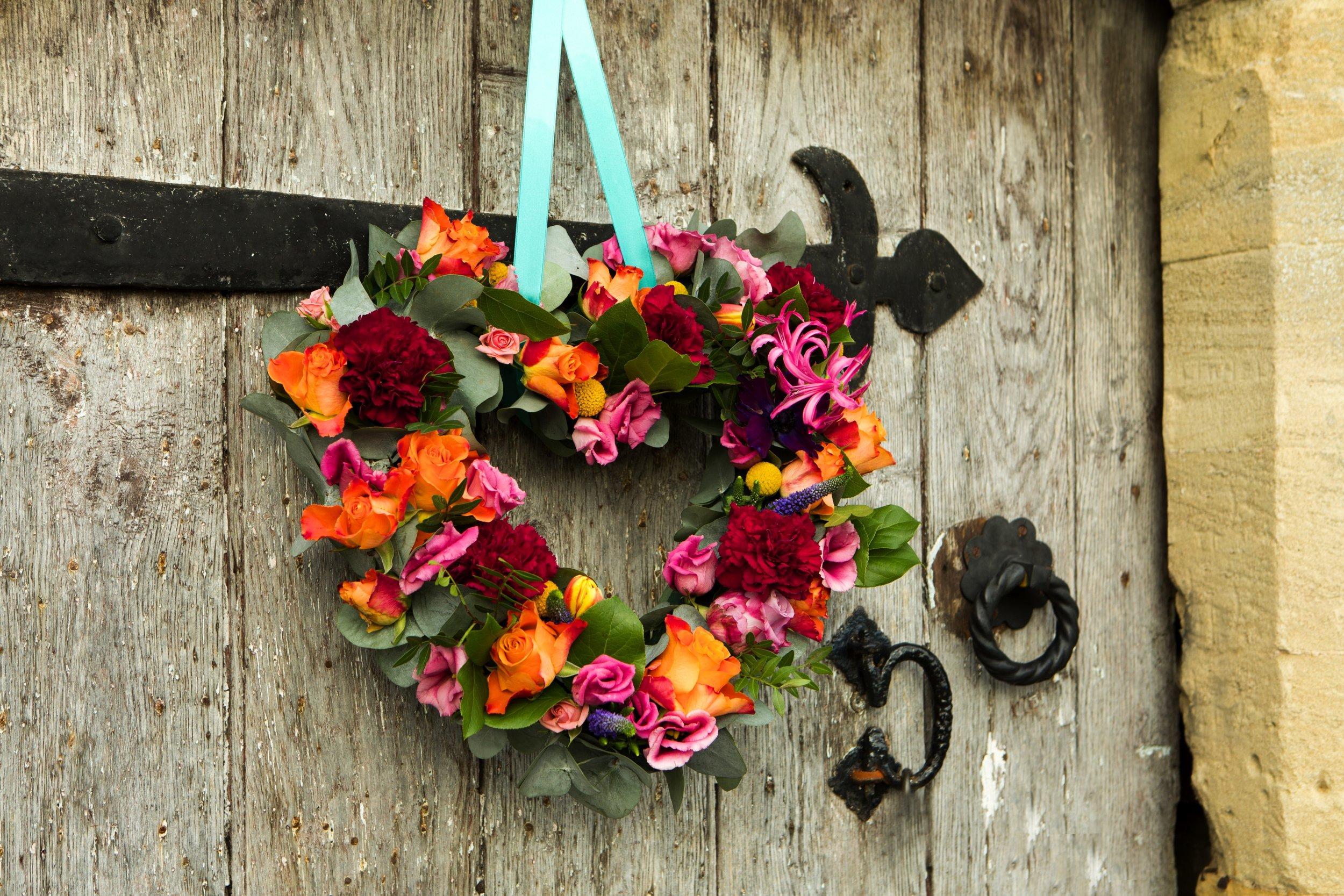 5. Flowers -