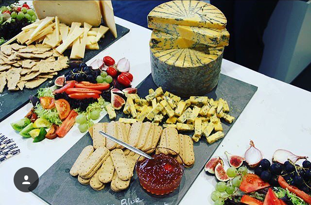 Wedding Cheese Plater Bedfordshire