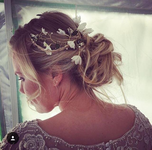 Wedding Hair Bedfordshire