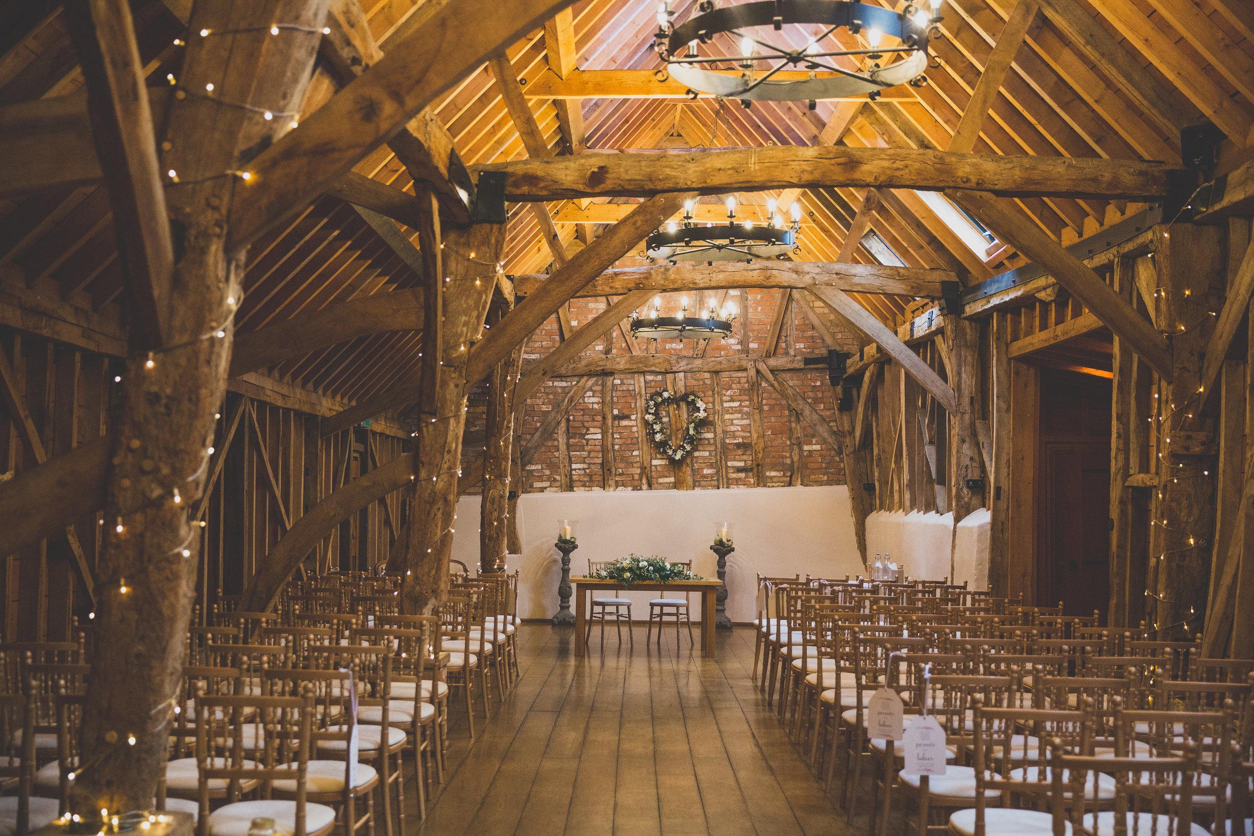 Wedding Rustic Cambridgeshire