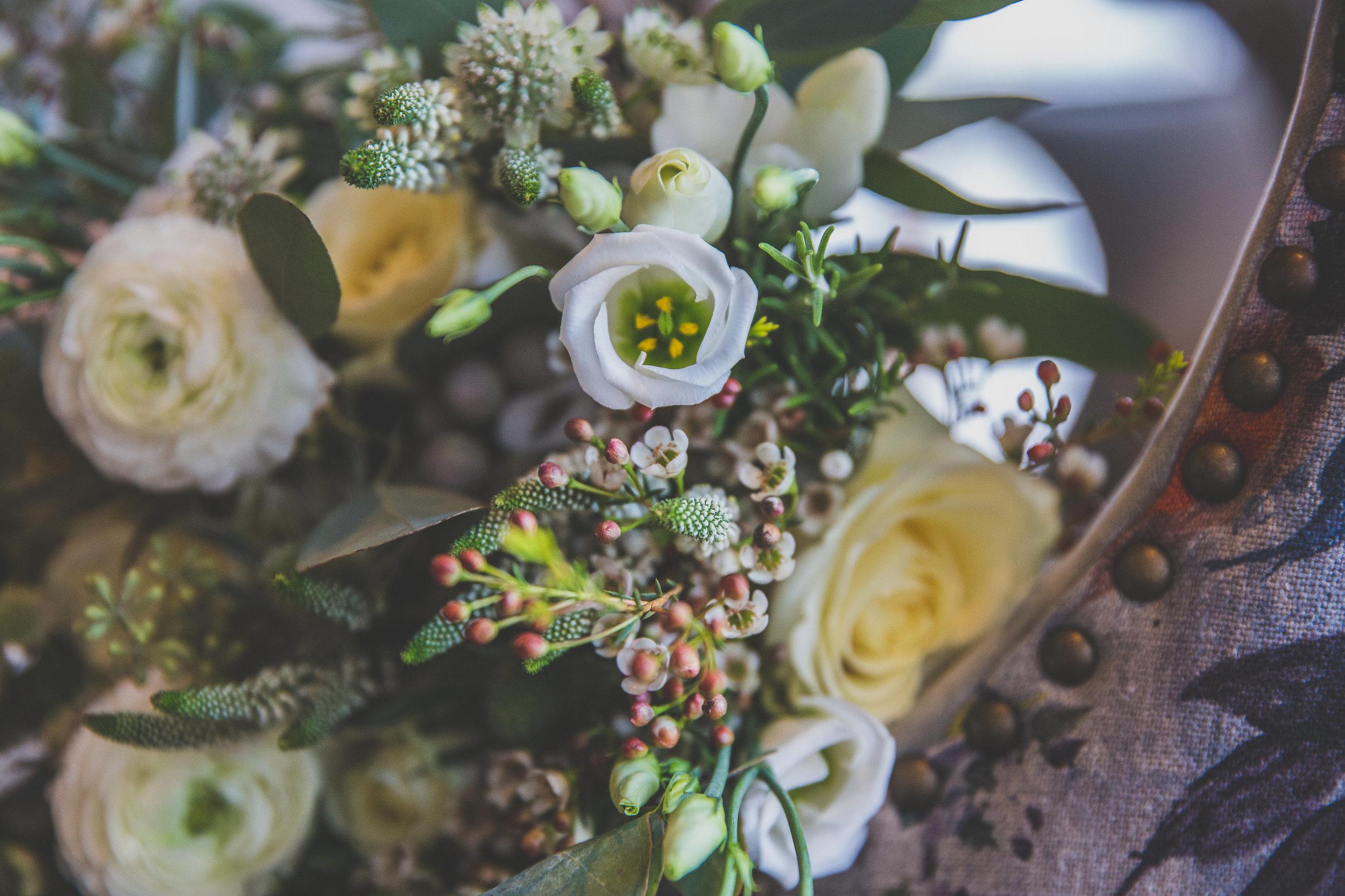 Wedding Bridal Bouquet Cambridgeshire