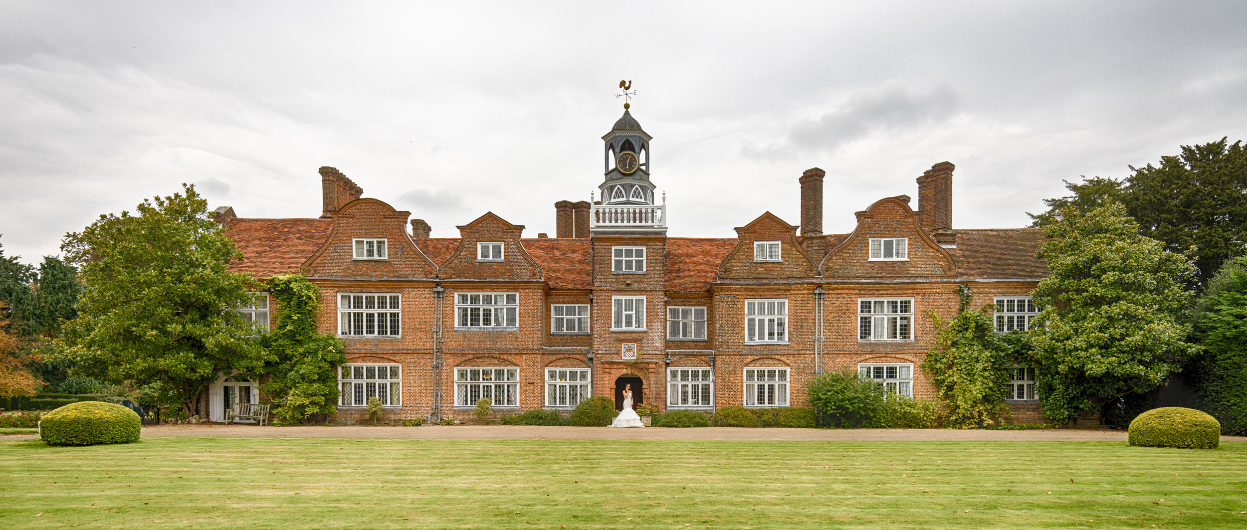 Rothamsted Manor  - Licensed for ceremoniesCapacity: 350 seated guestsEmail address: katie.simmons@rocre-rothamsted.com
