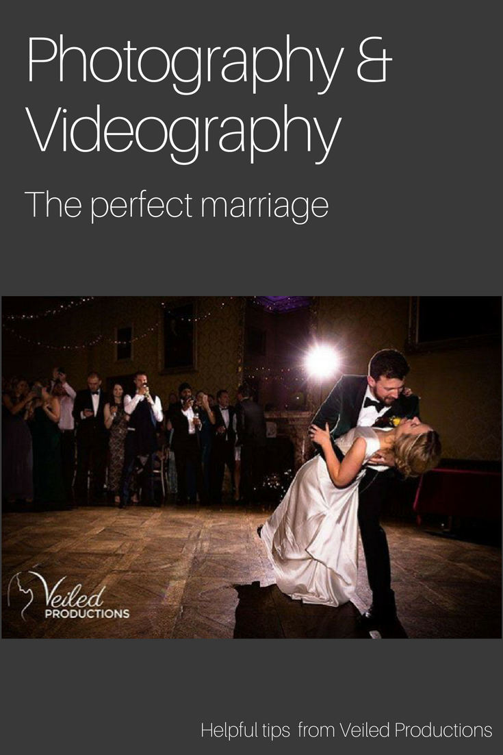 Wedding Photography & Videography - cambridgeshire