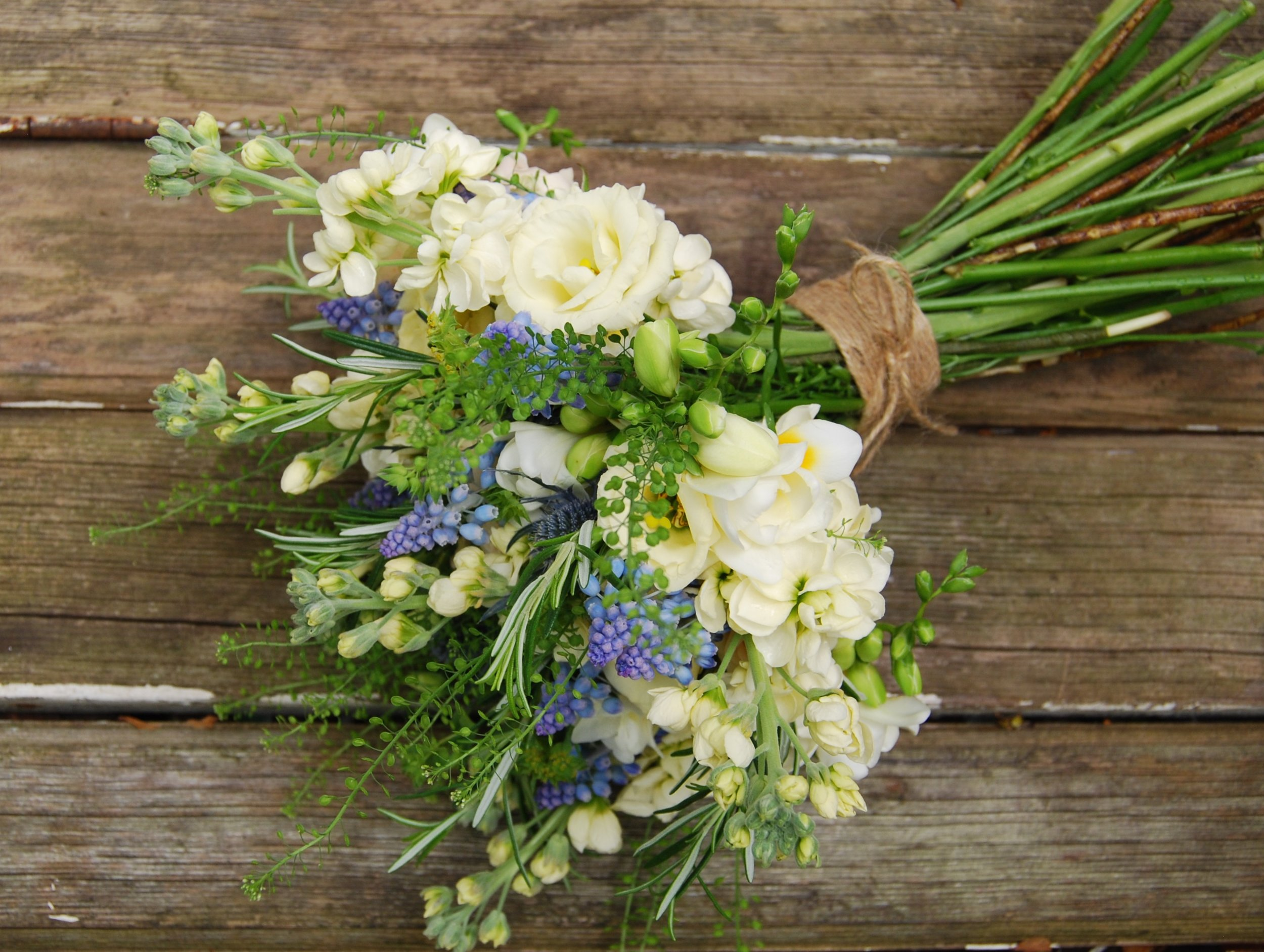 Urban Flower Farmer bouquet