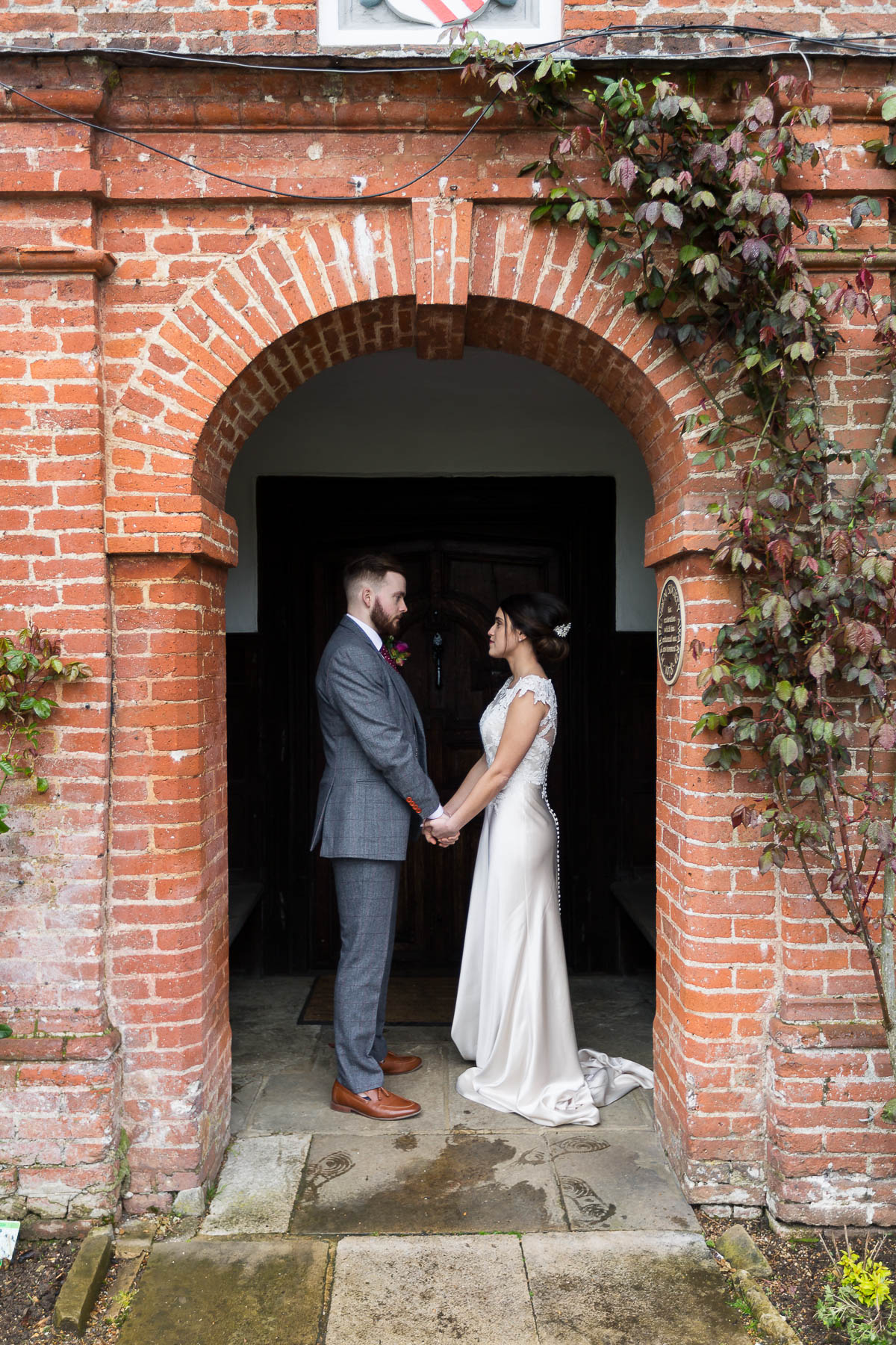 Rothamsted manor wedding ideas and wedding photographs. Hertfordshire wedding photographer Lee Rushby