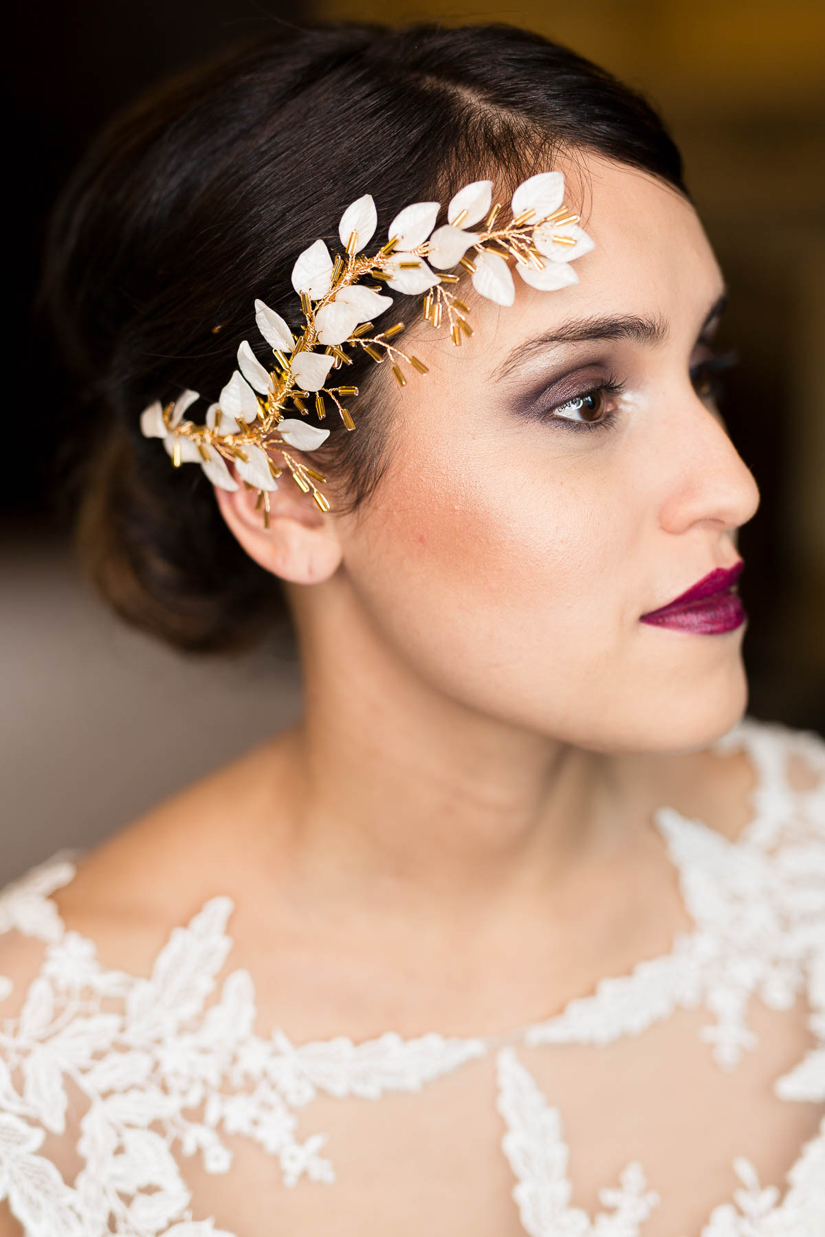 red berry and navy wedding ideas bedfordshire wedding makeup