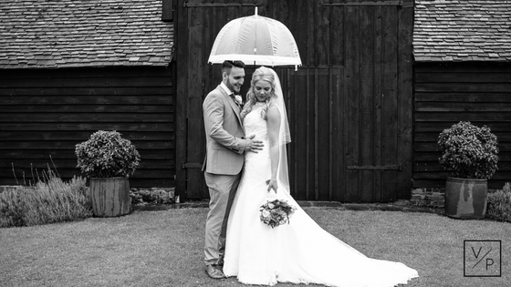 what if it rains on our wedding day veiled productions cambridgeshire