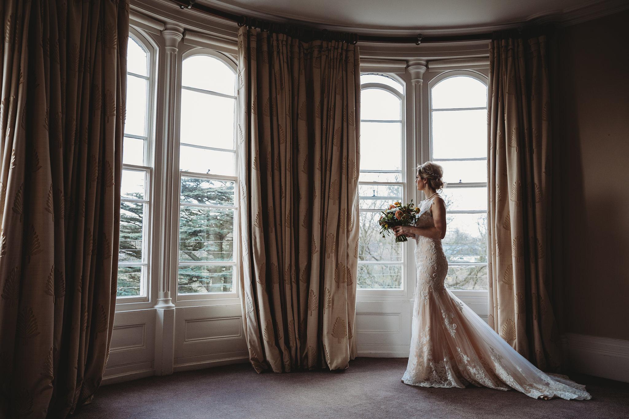 Wedding Hotel Felix cambridgeshire