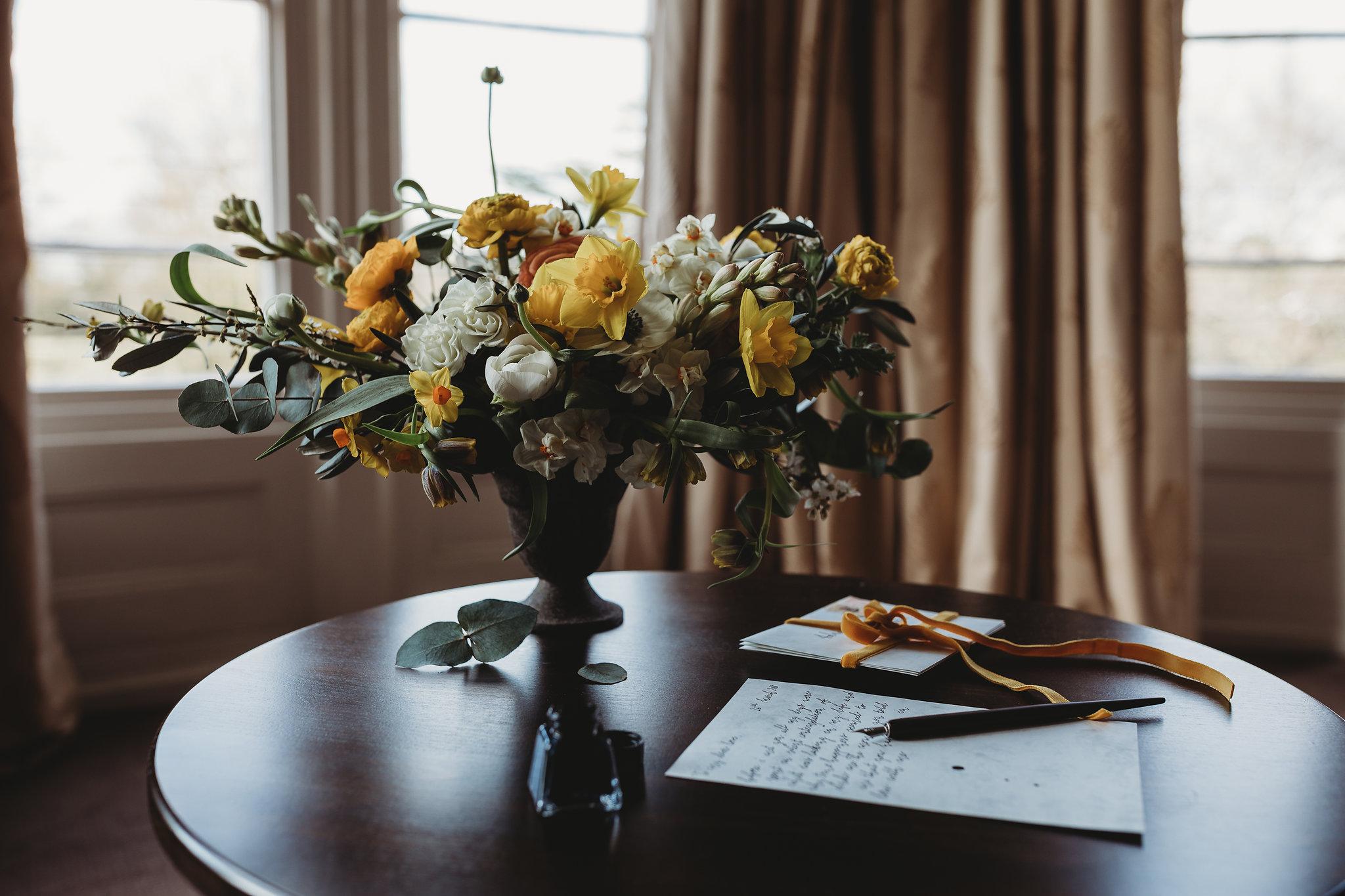 Wedding Flowers Cambridgeshire