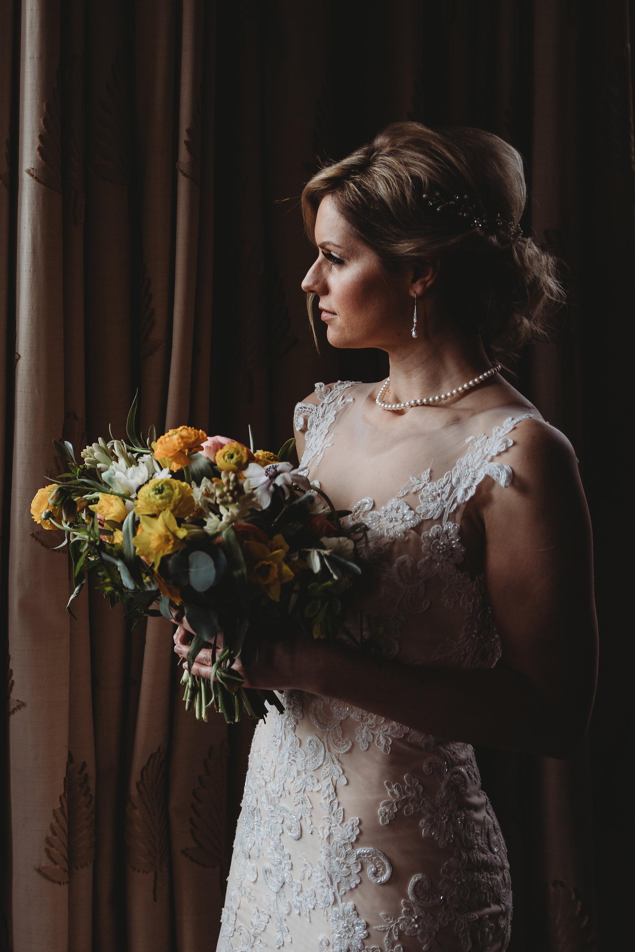 Wedding Hair Cambridgeshire