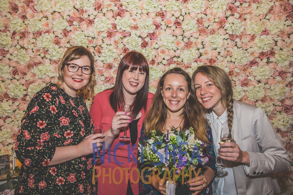 Wedding Planning Party Bedfordshire