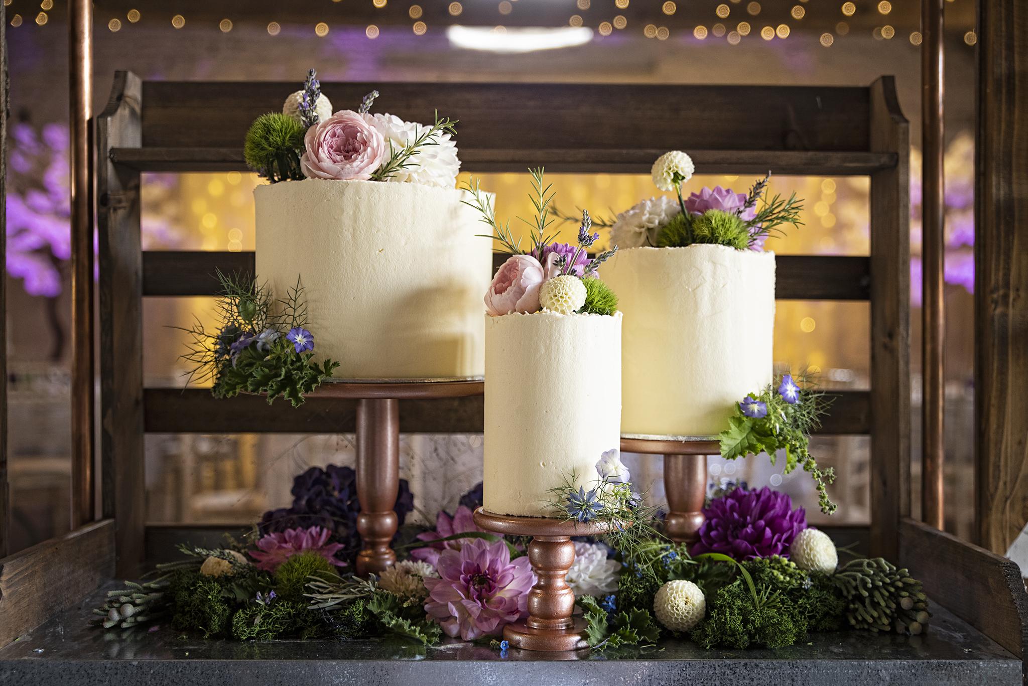 Wedding Cake Bedfordshire