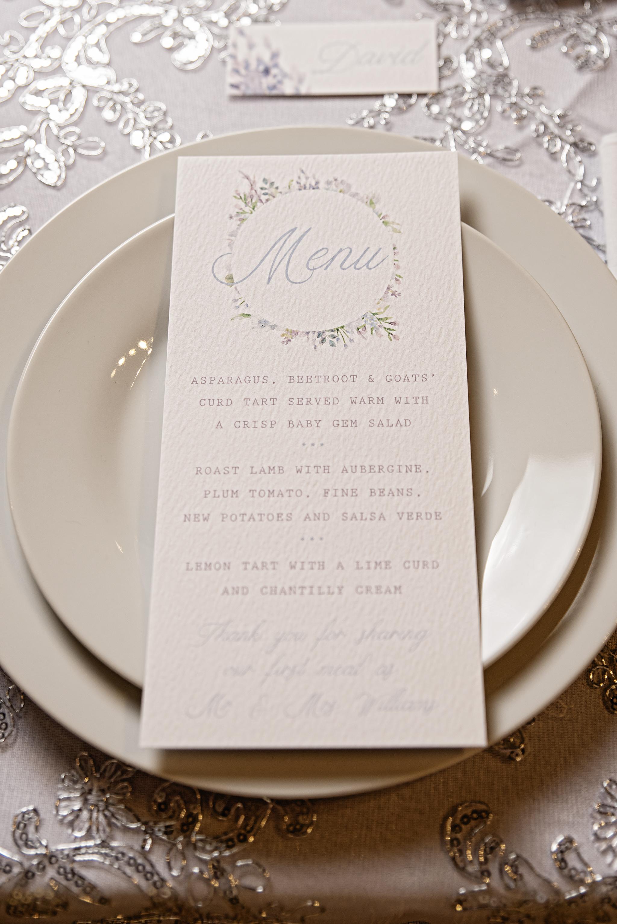 Wedding Stationary Bedfordshire