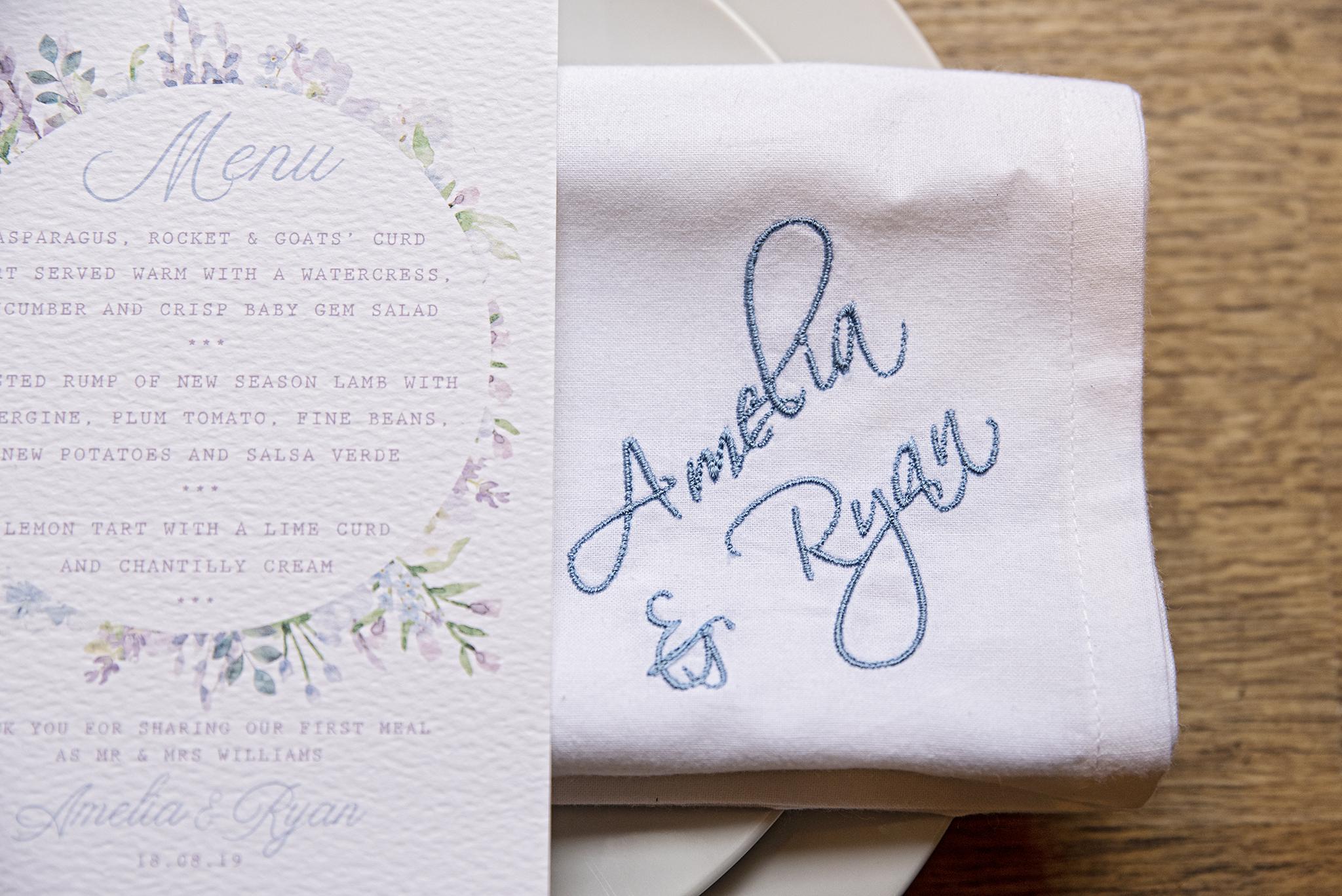 Wedding Details Bedfordshire
