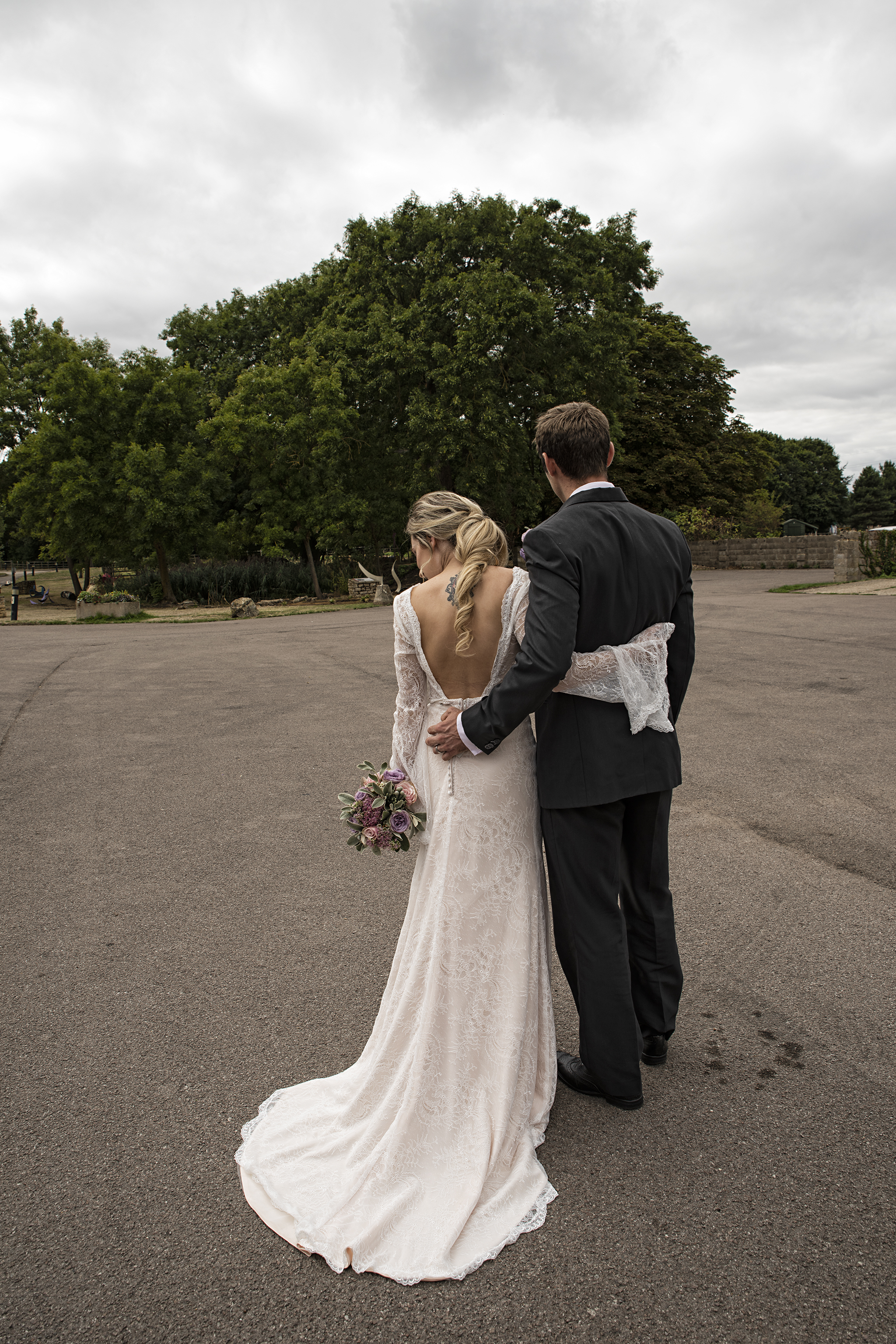 Wedding Dress Bedfordshire
