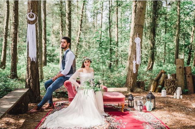 refresh restyle wedding designs bedfordshire