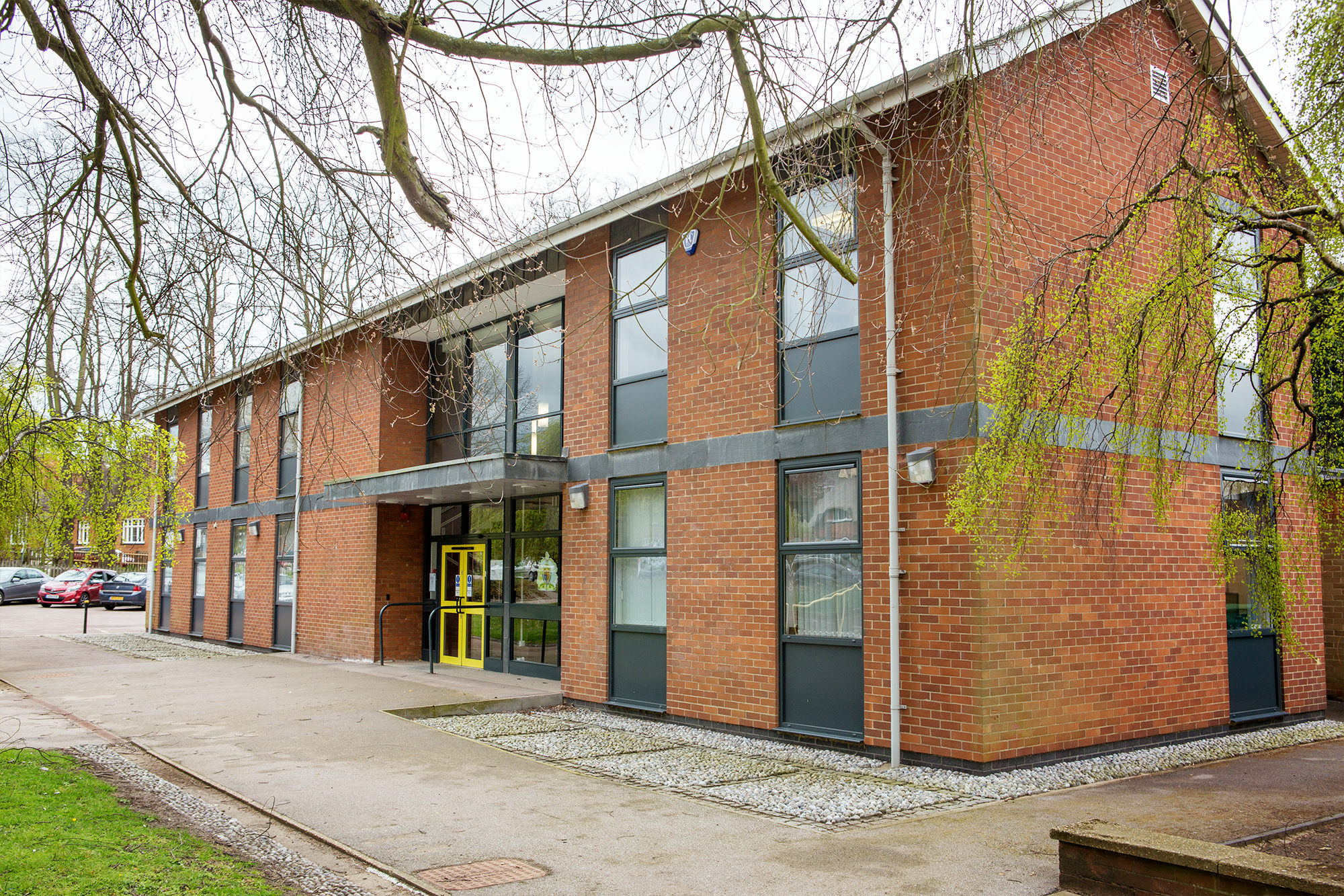 Ampthill Registry Office  Photo credit:  Mark Fraser Photography