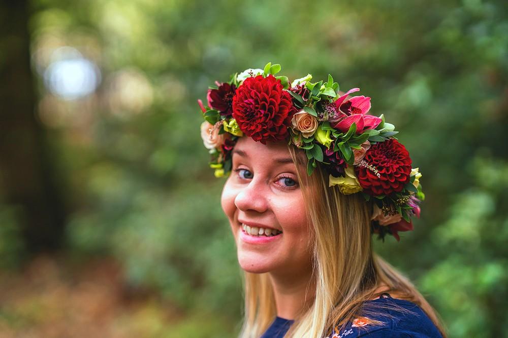Sophie Ayres SA Floristry