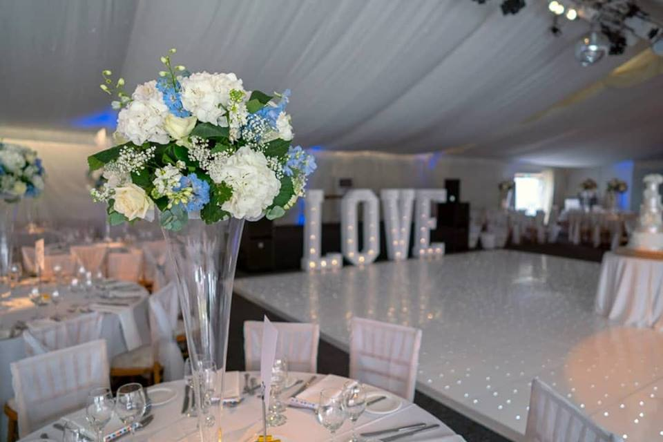 Bedfordshire Florist SA Floristry