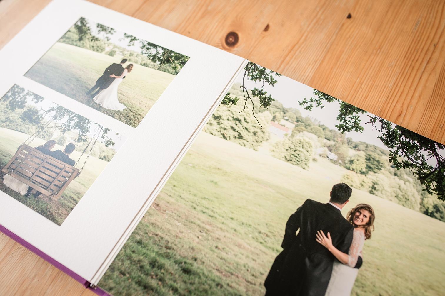 Becky Harley Hertfordshire wedding album