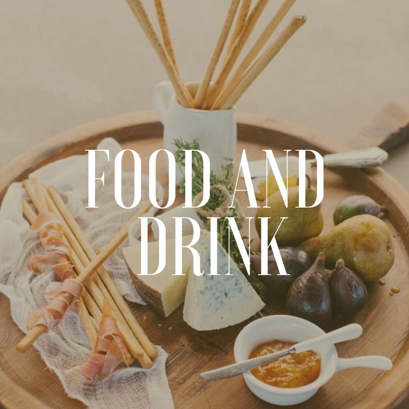 Wedding food and drink bedfordshire buckinghamshire hertfordshire and cambridgeshire