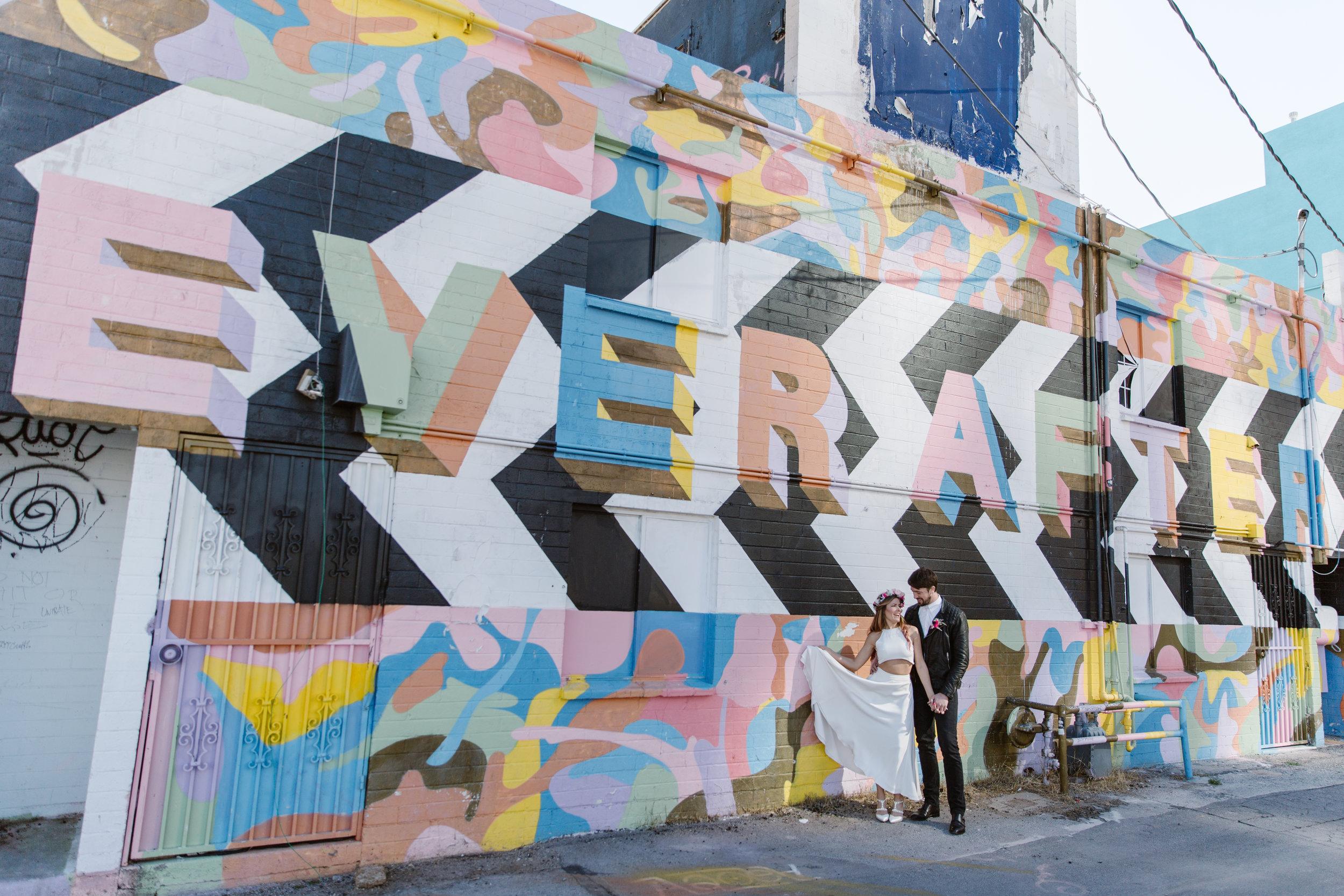 Street Art_Vegas_Love_Natalie J Watts
