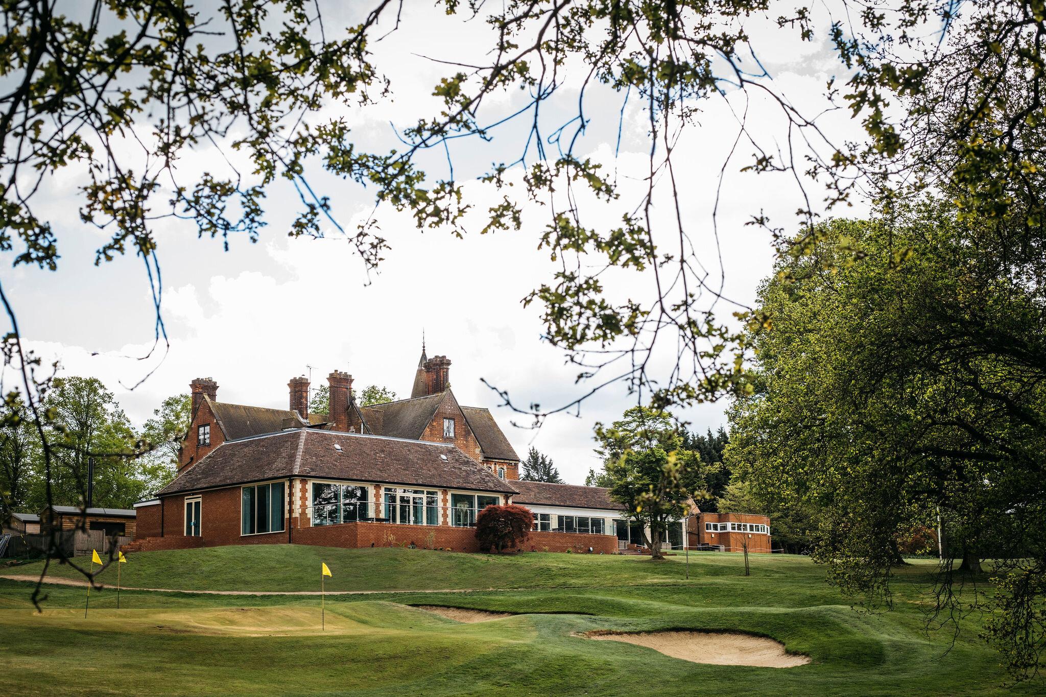 Brickendon Grange Golf Club_Wedding Venue_The Reportage Company