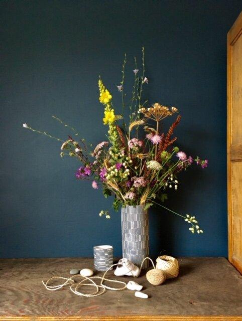 Seasonal Colours_Wedding Planning_Wedding Flowers_Wild Rosamund
