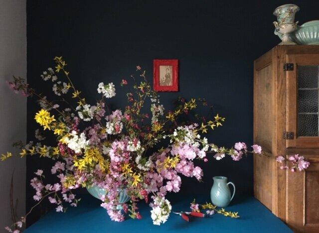 Wild Flowers_Wedding Ideas_Wedding Inspiration_Wild Rosamund
