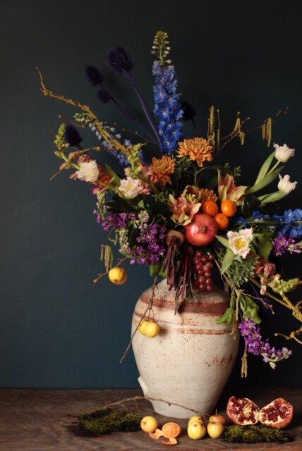 Wedding Flowers_Seasonal Flowers_Planning_Wild Rosamund
