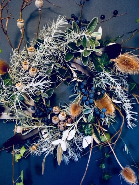 Seasonal flowers_Wedding Planning_Wildflowers_Wild Rosamund