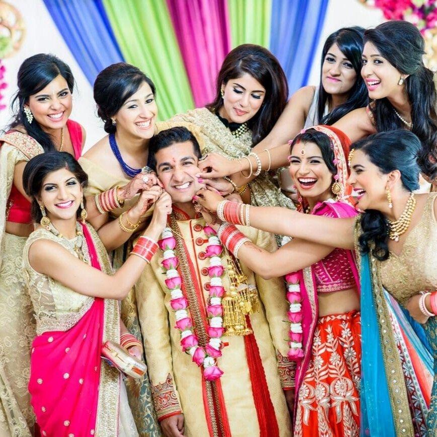 Asian wedding photography Hertfordshire | Spoty photo