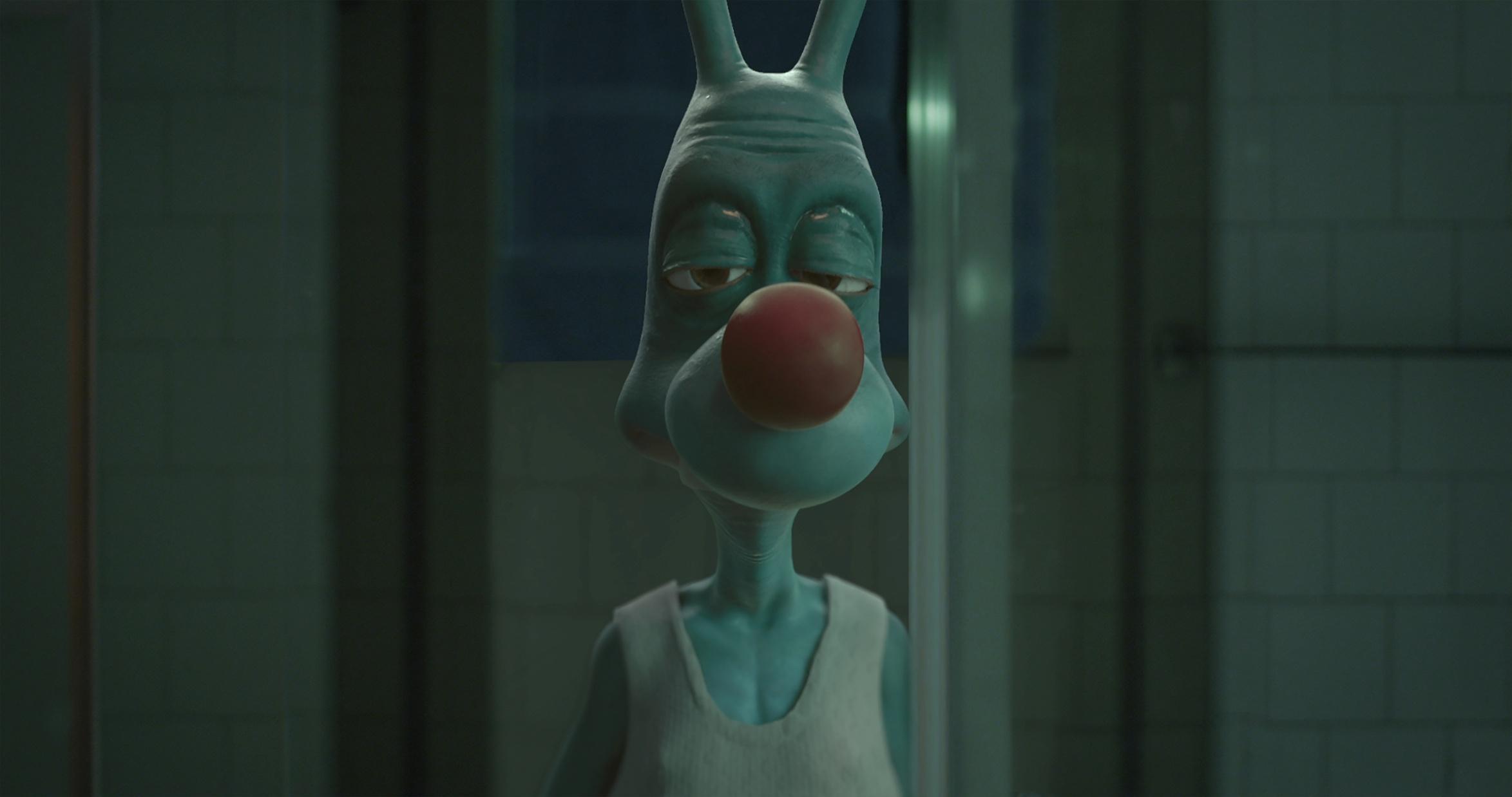 《賓尼兔的放工生活》(Afterwork)